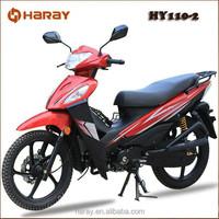 4-Stroke 110cc good looking chongqing cub motorbike