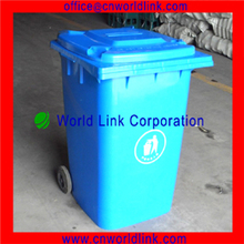 240L Plastic Outdoor Recycling Waste Bins