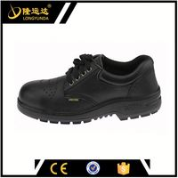 Personal Protective Equipment - Safety Boots steel toe factory safety shoes and boots