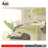 hot ! dental deck chair / dental chair manufactures / factor /company supplies dental chairs