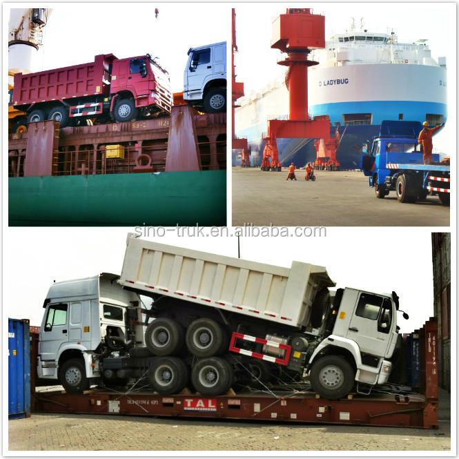 sino truck 6 wheel dump truck tipper truck capacity 10. Black Bedroom Furniture Sets. Home Design Ideas