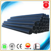 grade PE 100 HDPE outer cladding pipe for insulation pipe