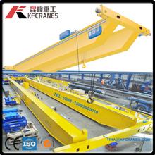 High Quality 50ton Overhead Bridge Crane Used For Factory