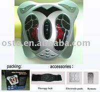 electromagnetic foot massager