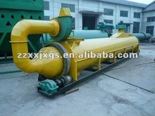 Energía eficiente secador de aserrín