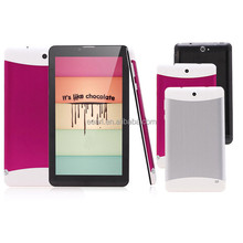 MTK8312 Dual Core 5 Point Touch 3G+2G 7 inch 4.4 Android Tablet PC