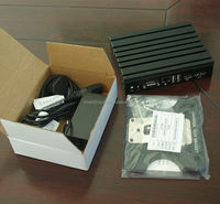 APU: AMDT40N DualCore1.0GHz mini pc from China professional manufacture
