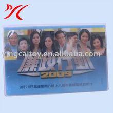 room air freshener card