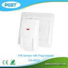China fabricante wi-fi alarme PIR sensor de movimento detector de movimento alarme auto dialer, CE & ROHS