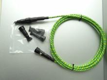 Location/ delocalization Liquid Leak Sensing Cable