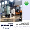 25TPH RO System Water Desalination Unit for textile factory