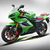 race bike pulsar motorcycle fazer