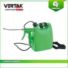 Big customers cooperation best selling pressure sprayer knapsack