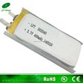 Lft502040 lithium-polymer 3,7 v 400 mah lithium-ionen-batterie-zelle