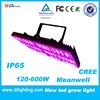 IP65 Outdoor Meanwell Driver LED Grow Lighting 600W With UL CE ROHS