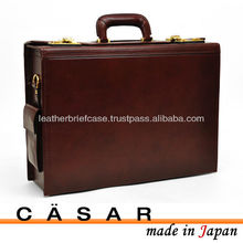 Luxury Genuine Leather Cases made in Japan CASAR | 15505