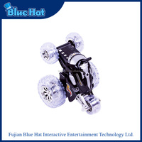 Popular excellent quality battery operated toy small drift rc car