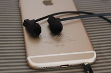 High class 3.5mm in-ear stereo earphones for mobile phone,Mp3,Mp4