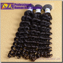 Hot sale new style tangle free can dye 100 human braiding 7a hair 12 inch indian remy hair extensions