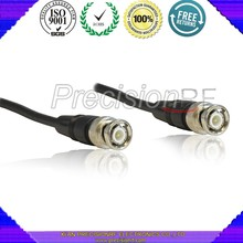 Custom Length and connector BNC cable