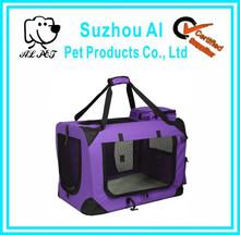 New 600D Oxford Custom Portable Dog Carrier