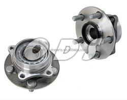 Wheel hub bearing 513265 43510-47010 TOYOTA PRIUS Saloon (NHW11_)