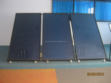 Flat Panel Solar Collector for Split Solar Water System