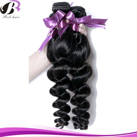 Boli Hair Products Loose Wave Brazilian Virgin Hair Deep Wave Factory Price Unprocessed European Hair Color Brand