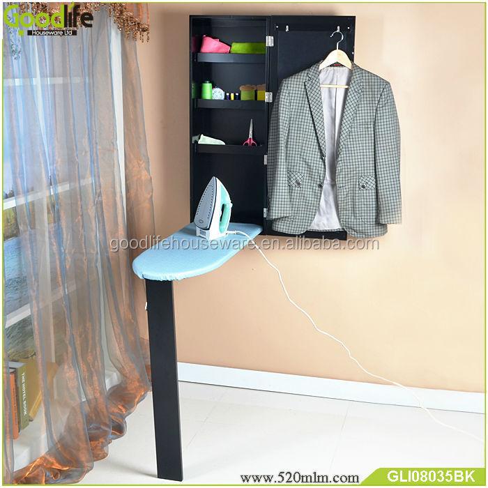 GLI08035mirror ironing board cabinet-9