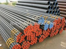 ASTM A106/A53/API5L Carbon Seamless Steel Pipe A large number of wholesale and more than two tons of free shipping