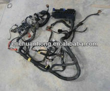 95 96 Eclipse Talon Turbo AT Fusebox Chassis Engine Wiring Harness GST GSX Auto