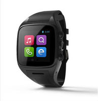 2015 touch screen smart bluetooth watch for android smart phone