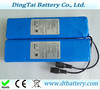 electric equipment 6000mah rechargeable 12v dc battery pack