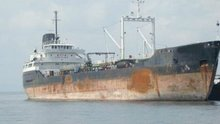 SCRAP SHIP