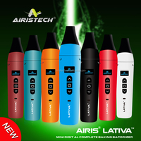 Provide In Factory price dry herb vaporizer 2015 upgrade generation