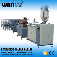 pa66 polyamide thermal break strip extruder