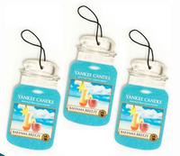 2015 paper bottles car air fresher /freshener/freshner with black ice scent