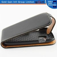 Special for Samsung for Galaxy S3 mini i8190 flip leather case cover