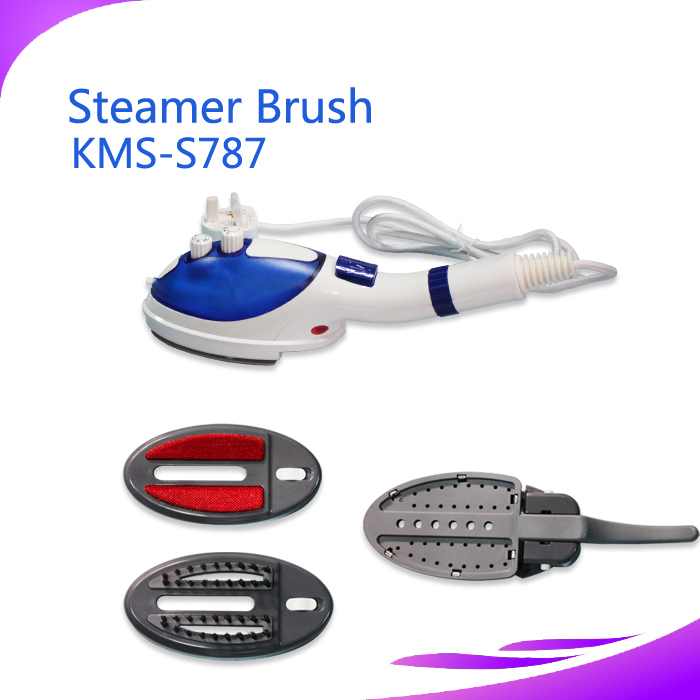 machine steamer