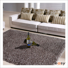 Fashion chinese handmade shaggy rugs for sale