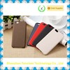 colorful OEM Dust Proof Leather Cell Phone Cases Eco Friendly Mobile Phone Protective Case for iphone 6 4.7