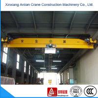 Metal Industry Lx model single beam overhead crane with best price