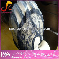 Upart Machine Made wig caps with Weft back for wig making Supplier Medium adjustables