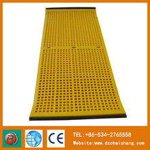 Widely used stable performance viberating mining screen mesh