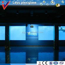 Large Plastic Fish Animal Aquarium Tanks