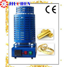 Small Automatic Gold Melter ElectroMelt Furnace