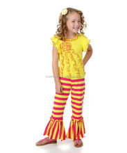 Spain style boutique outfits for little kids outfits for little kids garments clothing sets