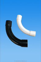 Wholesale electrical Pvc Pipe Fitting 90 Degree Elbows