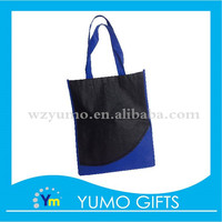 popular non-woven shopping bag for cloth packing