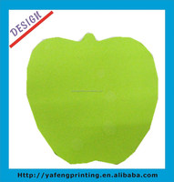2014 hot selling apple sticky note